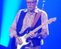 Eric Clapton Performs Rare Birthday Concert - Hard Rock in Fort Lauderdale