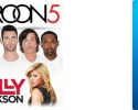 Maroon 5  and Kelly Clarkson Tour Announces Fan Club Presales Code!