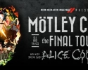 MÖTLEY CRÜE Announces THE FINAL TOUR - Presales Underway!