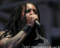 Sevendust 2011 Tour - Summerfest Photos!