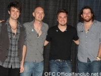 Interview with Chris Thompson of Eli Young Band