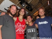 Interview with Band Passafire - Vans Warped Tour 2011