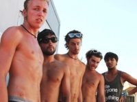 The Venetia Fair Interview - Vans Warped Tour and What Happened Last Night!
