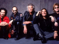 Grand Funk Railroad Interview - South Florida Fair, January 26